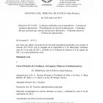 La sentencia de la UE declara que la ley de desahucios española es ilegal