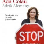 Carta de Ada Colau al Presidente del Gobierno, Mariano Rajoy
