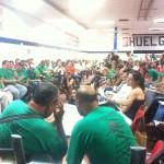 Encuentro estatal de PAHs en Valencia: imPAHrables
