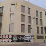 Moción de la PAH para recuperar la vivienda vacía en manos de la banca
