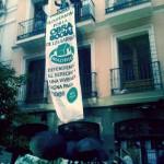 La Obra Social Madrid recupera un edificio propiedad de Caixa Banc