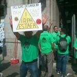 El Banco de España reconoce que el IRPH es manipulable por parte de la banca