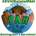 La 2ª escuela de la PAH en Barcelona ha sido todo un éxito