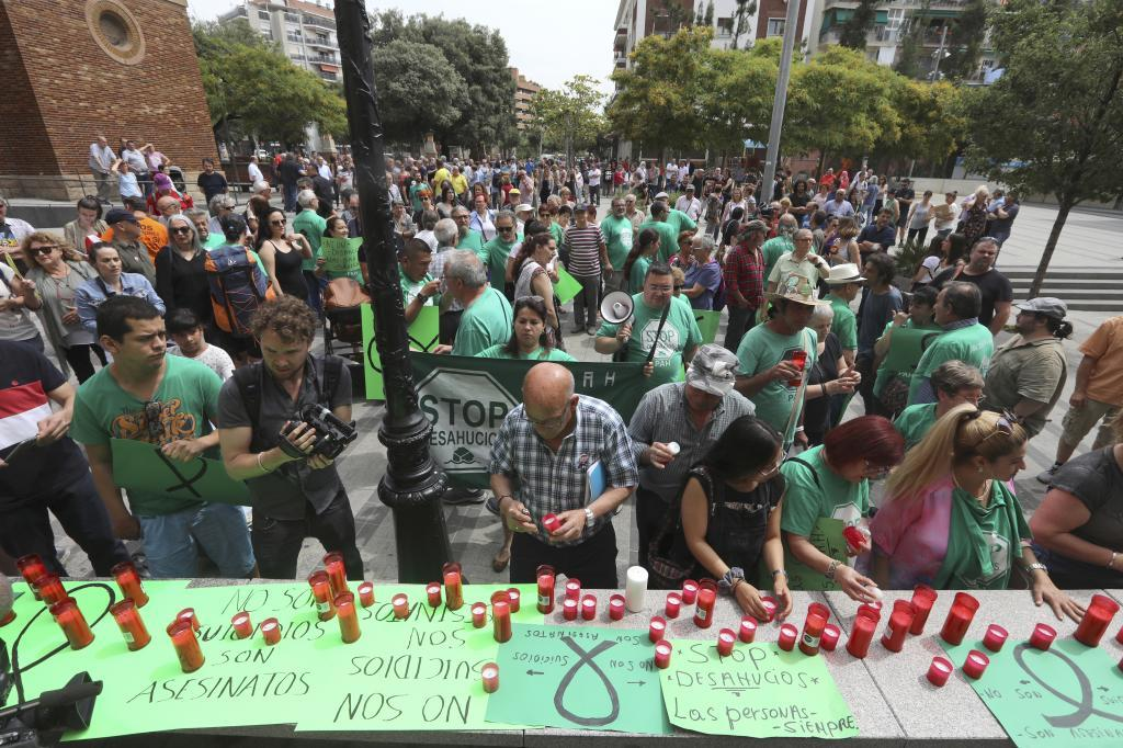 They will call it what they want but what happened in Cornellá has been a murder