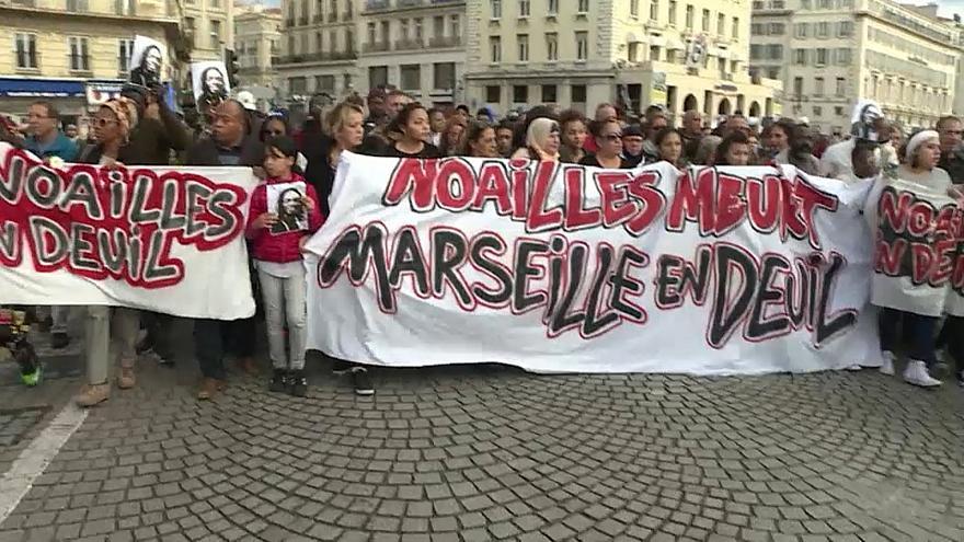 Déclaration de solidarité avec Marseille / Solidarity statement whit Marseille / Comunicado de solidaridad con Marsella