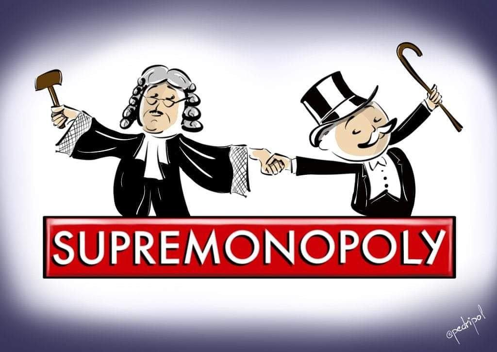 La PAH luchará por que haya justicia contra esta sentencia vergonzosa del Tribunal Supremo
