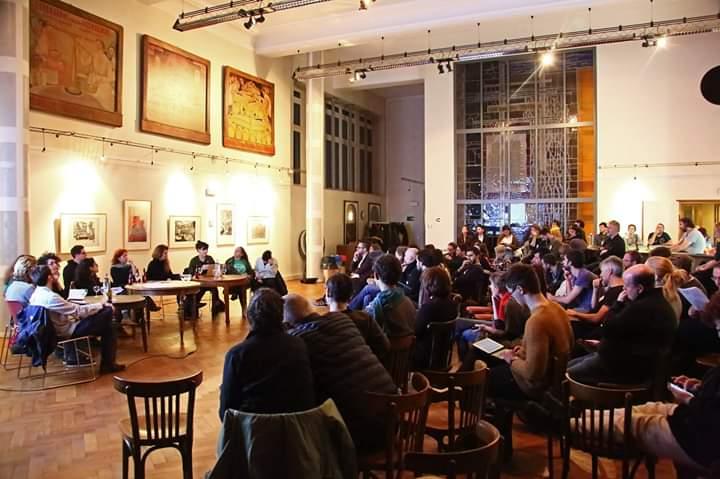 Summit The Art of Organizing Hope (El Arte de Organizar la Esperanza)